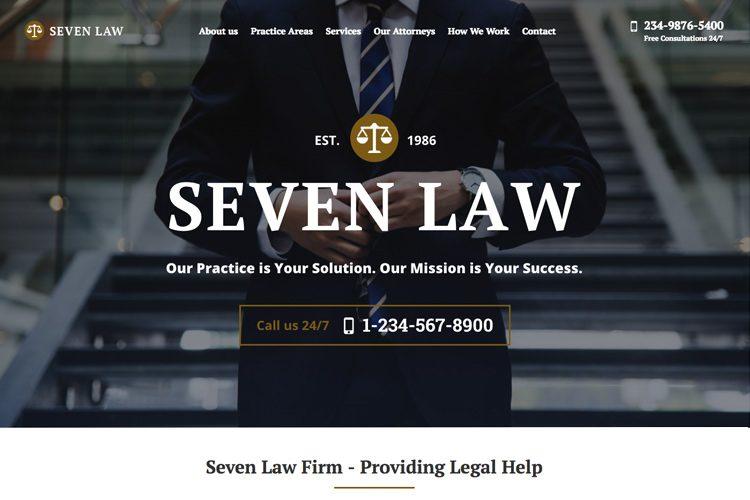 律师事务所